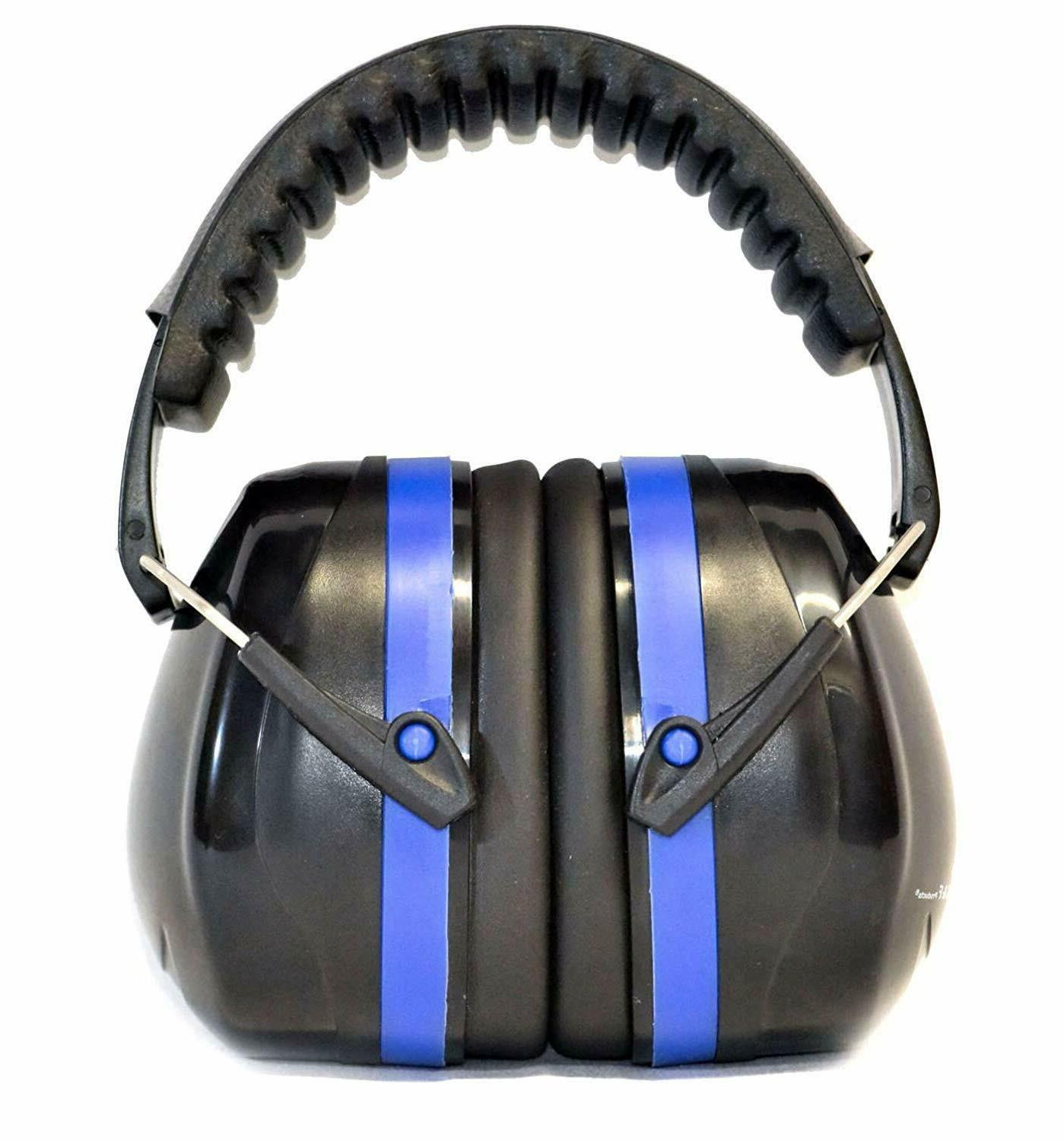 NRR Safety Hearing Protection