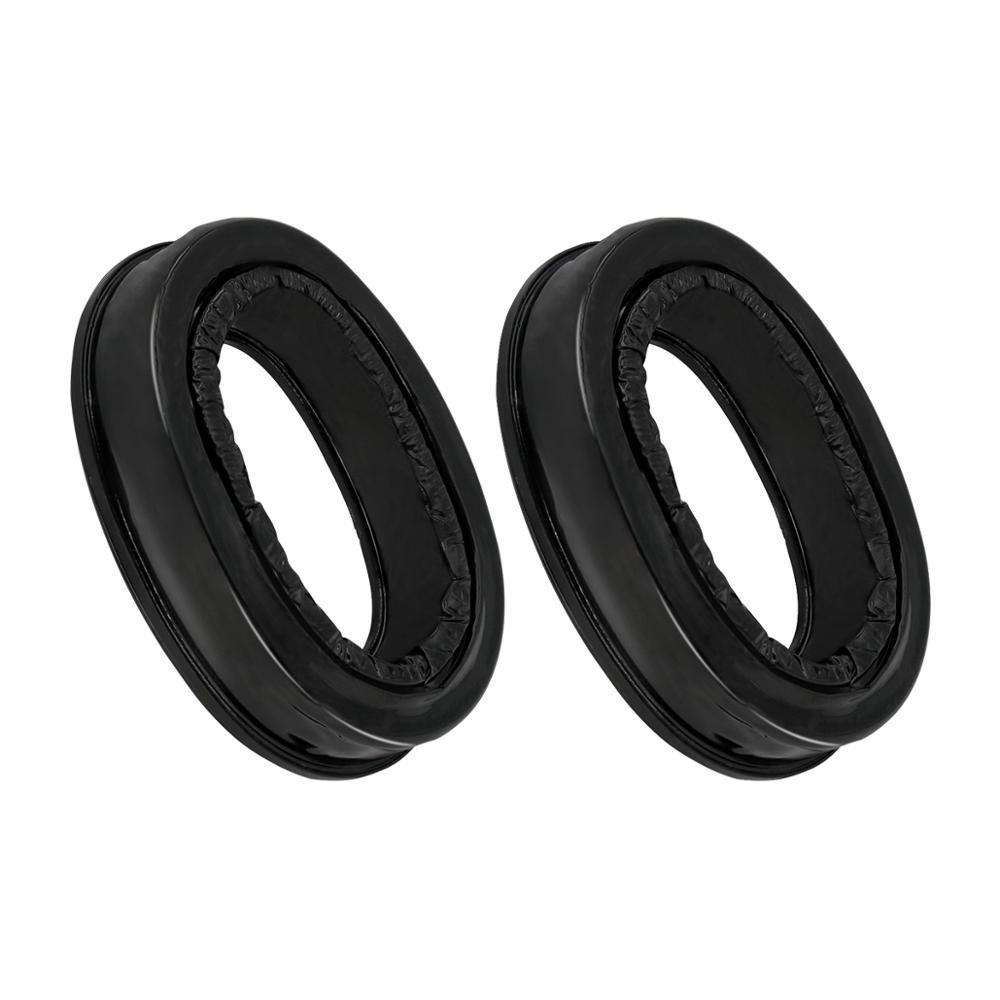 Silicone Ear Cups for <font><b>MSA</b></font> Sordin Tactica