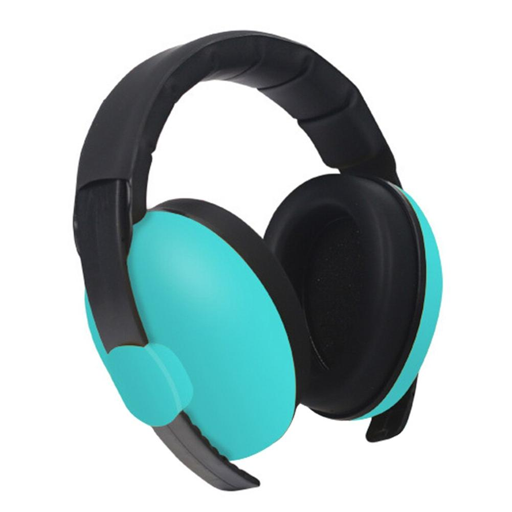Boys Girls Ergonomic Kids Sound Adjustable Concert Noise Can