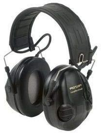 sporttac electronic ambient listening headset