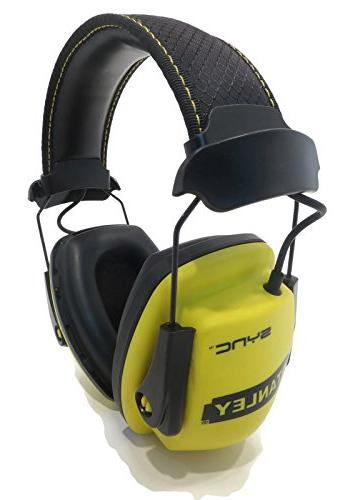 stanley sync mp3 noise reduction