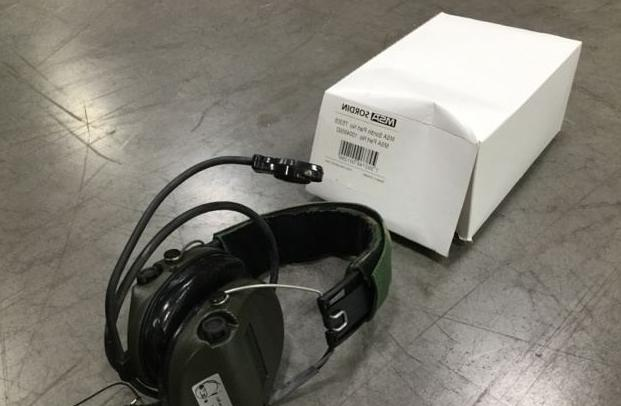 supreme pro noise headset with boom