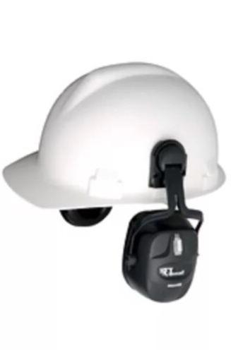 t3h hardhat mounted dielectric ear
