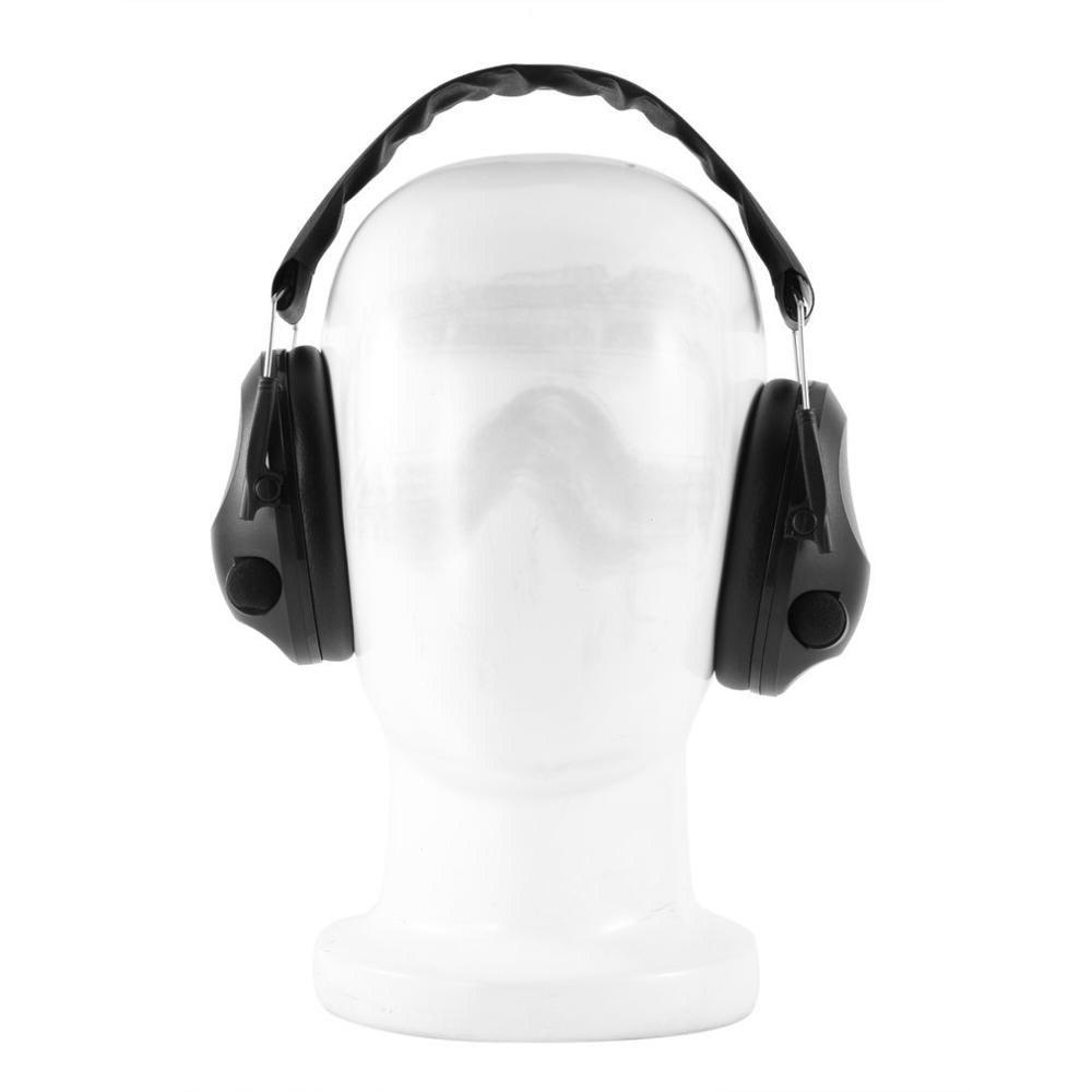 TAC 6s Noise <font><b>Earmuff</b></font> Shooting Headset Anti-Noise Electronic Headphone