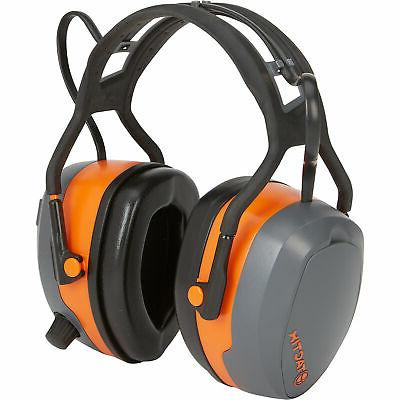 Tactix Bluetooth Safety Earmuffs with FM NRR