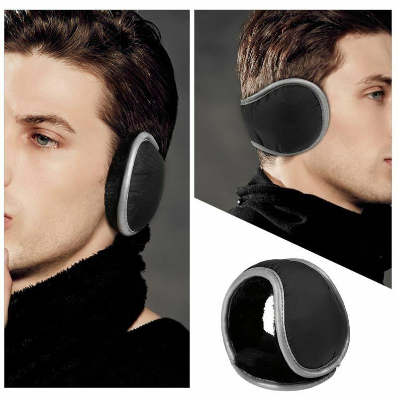 Thickened Outdoor Ears Foldable