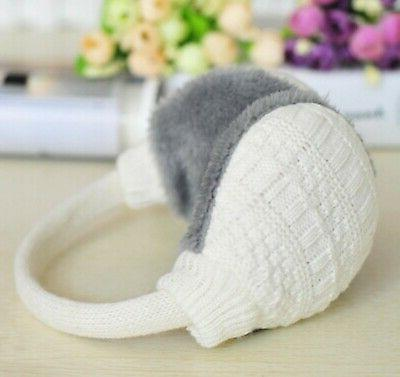 Knolee Knit EarMuffs Outdoor EarMuffs
