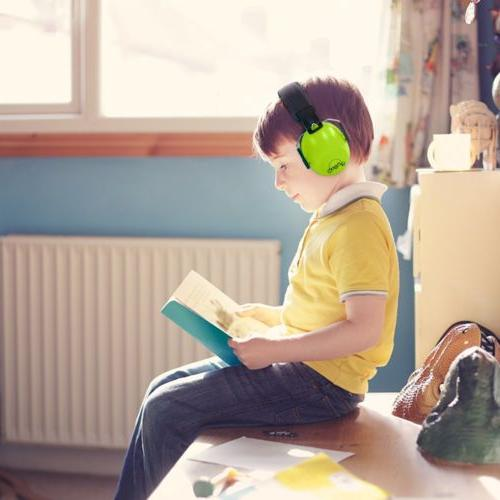 Muffs Noise For Kids Hearing
