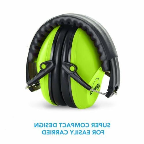 US Baby Safety Muffs Noise For Kids