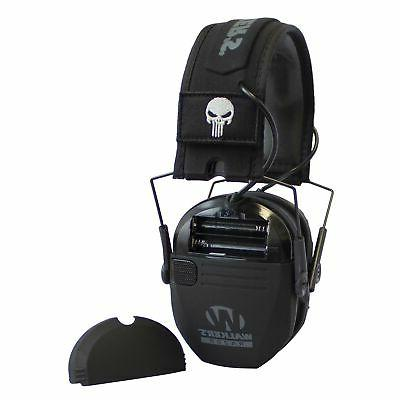 Walker's Razor Slim Folding Protection Shooting Ear Muffs,