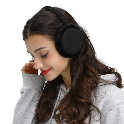 winter ear muffs outdoor menswomens faux fur