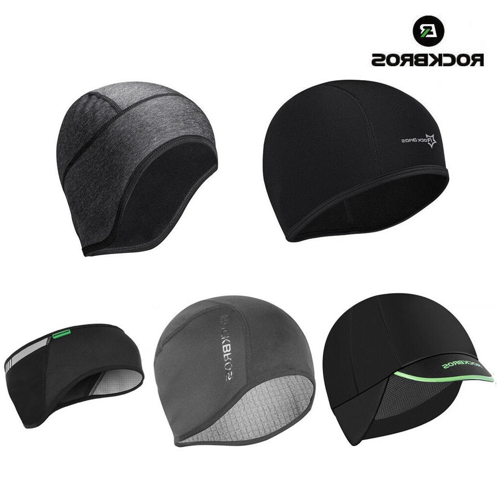 winter outdoor sports cycling cap windproof hat
