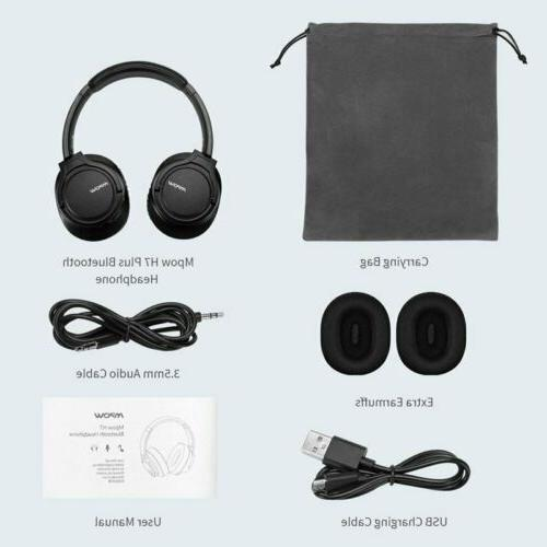 Mpow Stereo Over Headset