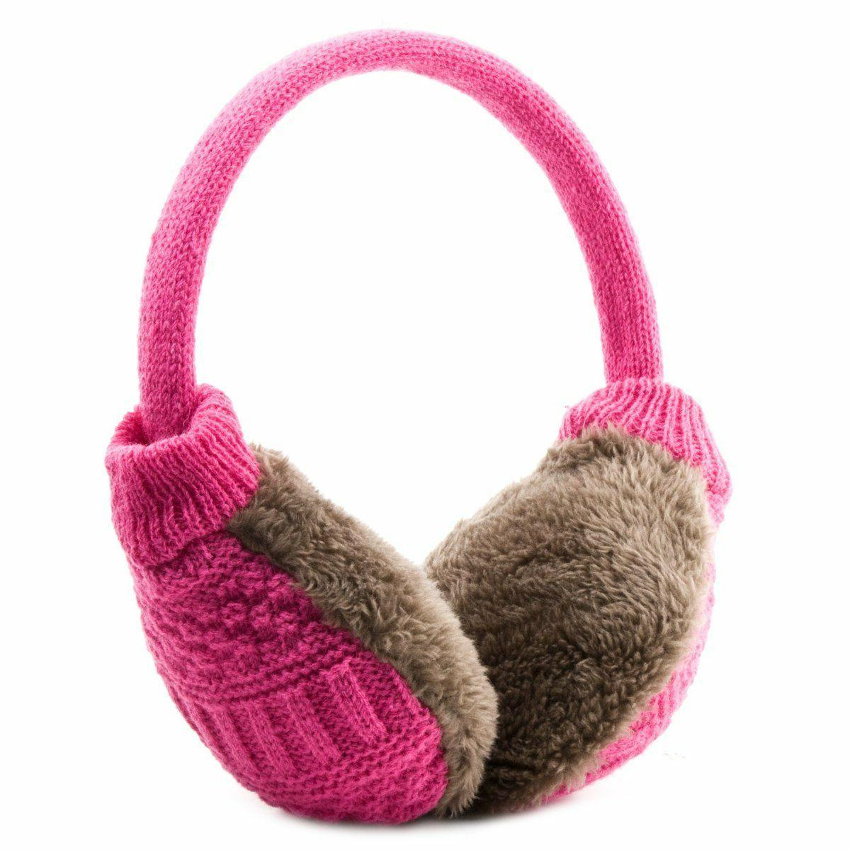 Metog Knitted Removable Warm Winter Warmer