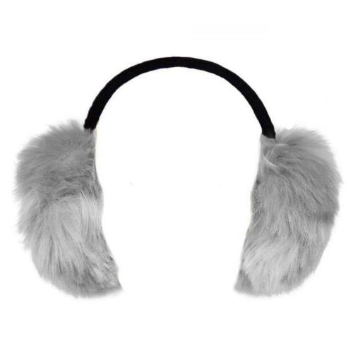LETHMIK Womens Earmuffs Foldable Outdoor