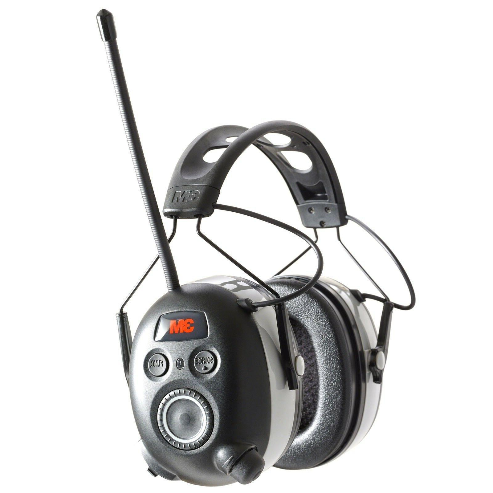 worktunes wireless hearing protector with bluetooth technolo