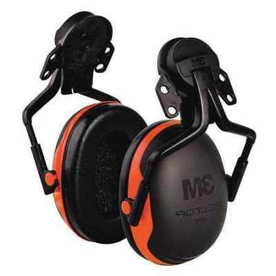 3M Muffs,Hard Hat Mounted,NRR