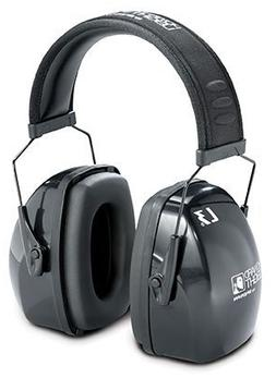 Leightning Noise-Blocking Earmuffs - L3 Leightning, headband