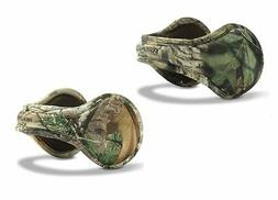 180s Men's Army Camouflage Adjustable Behind-the-Head Ear Wa