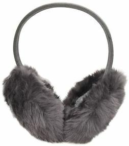 Simplicity Mens Warm Furry/ Fleece Winter Ear Muffs Earmuffs