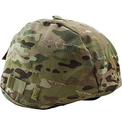 Military MICH/ACH Multicam Helmet Cover