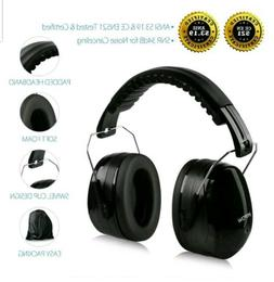 MPOW Ear Protection Hearing Muffs Shooting Noise Gun Range S