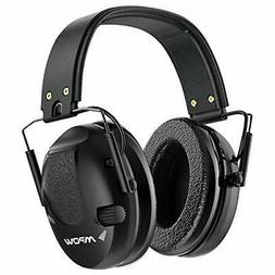Mpow Shooting Ear Protection, Professional Electronic Earmuf