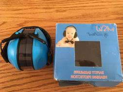My Silent World Noise Reduction Safety Ear Muffs Hearing Pro
