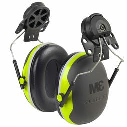 NEW- 3M Personal Protective Equipment 3M Peltor Ear Muffs, N