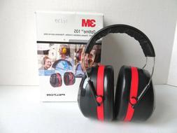 New 3M Optime 105 Over the Head Earmuffs H10A Peltor up to 3