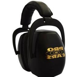 New Pro Ears Ultra Pro Hearing Protection NRR 30 Shooting Ra