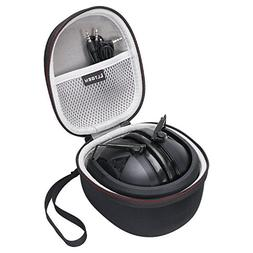 Best Noise Cancelling Safety Ear Muffs Shooters Hearing Prot
