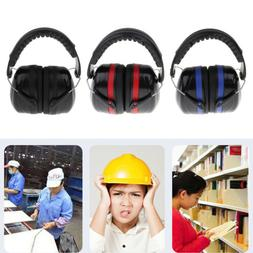Noise Reduction Ear Muffs NRR 30dB Shoot Hearing Protection