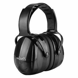noise reduction safety ear muffs headset snr