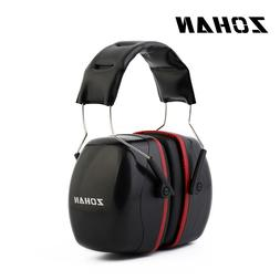 noise reduction safety ear muffs nrr 35db