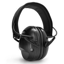 Noise Reduction Safety Ear Muffs Shooters Hearing Protection