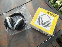 NOS Bilsom Viking 29 Ear Muffs Hearing Protection Shooting S