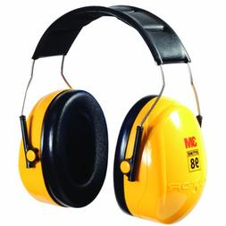 3M OCS1401 Peltor Optime, 98 Earmuffs