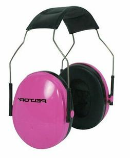 Peltor Sport Small Hearing Protector, Pink