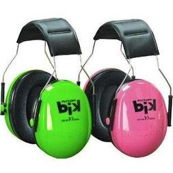 3M Peltor Kids Ear Protectors . 1 size fits all