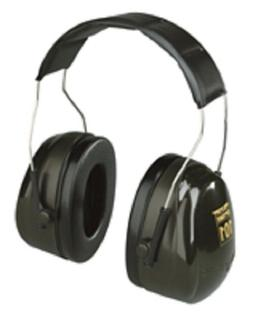 3M Peltor Optime 101 Ear Muffs Hearing Protection Shooting R