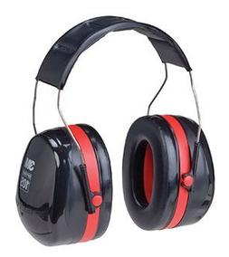 3M Peltor Optime 105 Series Earmuffs - Optime 105 Series, hi