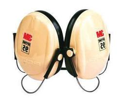 3M Peltor Optime 95 Black And Beige ABS Behind-The-Head Hear