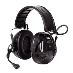 3M Peltor WS 100 Communications Headset MT16H21FWS5UM580, 20