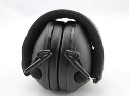 Personal Safety Earmuff Anti Noise Hunting Equipment Shootin