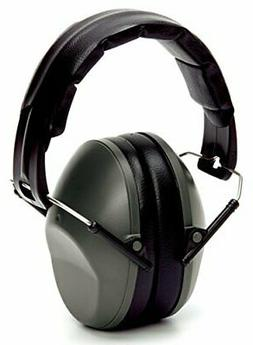 Pyramex PM9010 22dB NRR Hearing Protection Low Profile Ear M
