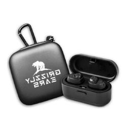 Grizzly Ears Predator Pro Electronic Shooting Earbuds with B