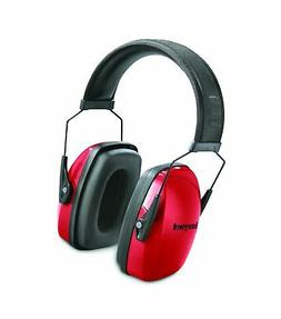 Honeywell Leightning L1 Slimline Low Profile Safety Earmuff