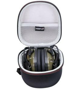 Protection Case Electronic Ear Muffs Noise Cancelling Impact