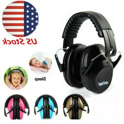 protection ear muffs construction shooting noise reduction